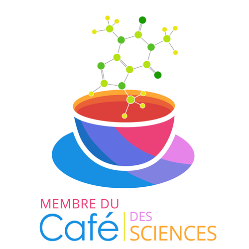 Blog membre du Café des Sciences
